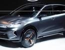 Kia Niro EV Concept - Vẻ đẹp của phong cách tối giản