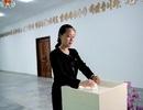 Em gái ông Kim Jong-un sẽ xuất hiện tại Thế vận hội Hàn Quốc?