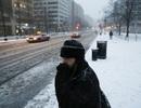 Nước Mỹ lạnh hơn cả sao Hỏa