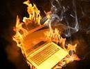 HP thu hồi laptop trên toàn cầu vì nguy cơ cháy nổ pin