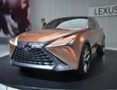 LF-1 Limitless - Phong cách SUV tương lai của Lexus