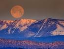 Mặt trăng không có mối liên quan nào tới động đất