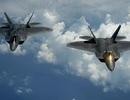 """Nga """"bắt thóp"""" máy bay chiến đấu tinh nhuệ nhất của Mỹ ở Syria?"""