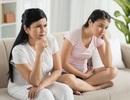 Mẹ chồng lăn ra ốm vì những lời nói của nàng dâu tương lai