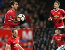 5 cầu thủ khả năng cao sẽ rời MU trong tháng 1/2018