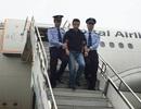 Trung Quốc bắt hơn 1.300 quan tham đào tẩu năm 2017