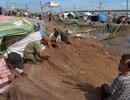 Ngư dân Campuchia khốn khó vì đập thủy điện Trung Quốc trên sông Mekong