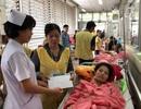 Bệnh viện Chợ Rẫy tiếp nhận điều trị cho cô gái có vết thủng ở bụng