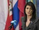 Mỹ thẳng thừng bác đề nghị đàm phán của Triều Tiên