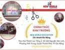Du học New World Education tưng bừng khai trương chi nhánh tại Đà Nẵng