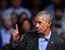 """Ông Obama """"tính kế"""" ủng hộ đảng Dân chủ trong bầu cử giữa kỳ?"""