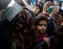 Mỹ cắt viện trợ 65 triệu USD cho Palestine