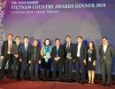 The Asian Banker vinh danh VietinBank với 3 giải thưởng lớn