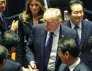 Châu Á tái định hình ông Trump