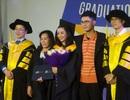 Quỹ học bổng giá trị 80 tỷ đồng dành cho sinh viên Việt Nam