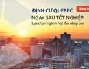 Du học định cư Quebec, Canada - Giai đoạn 2018 - 2020