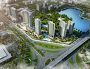 Bất động sản cho thuê phía Tây Nam Hà Nội: Không ngừng tăng giá