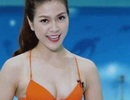 4 người đẹp Việt bình luận World Cup 2018 khiến fan nháo nhào