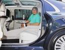 Vừa chuyển giao 2 lâu đài, Khải Silk còn bán cả siêu xe Rolls-Royce Phantom