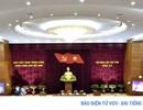 Sáng nay khai mạc Hội nghị Trung ương 9 khoá XII