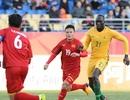 Điểm sáng Quang Hải và cơn địa chấn của U23 Việt Nam trước Australia