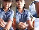 Khi người trẻ thích rạch tay, xăm kín mặt hủy hoại bản thân