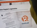 Philippines thu hồi giấy phép của trang tin nổi tiếng
