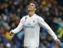 Nhật ký chuyển nhượng ngày 23/1: Ronaldo chấp nhận giảm lương để rời Real Madrid