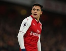 Nhật ký chuyển nhượng ngày 8/1: Man City hỏi mua Sanchez với giá rẻ