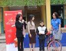 SASCO mang áo ấm, học bổng đến trẻ em vùng cao
