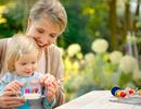 Đây là lí do ngày càng nhiều bà mẹ tin dùng sữa hữu cơ Organic cho bé