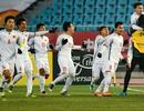 """AFC: """"U23 Việt Nam thắng Qatar theo kịch bản bộ phim kinh dị"""""""
