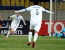 Thắng Hàn Quốc 4-1, U23 Uzbekistan gặp U23 Việt Nam ở chung kết