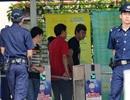 Singapore trục xuất người vi phạm luật nhập cảnh ra sao?