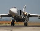 Phiến quân phá hủy ít nhất 7 máy bay quân sự Nga ở Syria