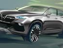 Chuỗi giá trị của VinFast điền tên BMW