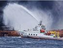 Phát hiện thêm thi thể sau vụ tàu chở dầu Iran va chạm tàu Trung Quốc