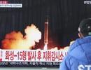 Cựu tướng Mỹ: Chiến tranh hạt nhân với Triều Tiên đang cận kề hơn bao giờ hết