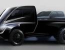 Tesla cũng làm xe bán tải
