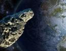 Tiểu hành tinh to bằng tòa nhà chọc trời đang tiến đến gần Trái đất