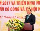 Thủ tướng: Cần quan tâm tới Cách mạng 4.0 và lao động công đoàn