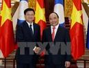 Đề nghị Chính phủ Lào ưu tiên cho lao động Việt Nam