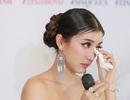 Tiêu Châu Như Quỳnh khóc chia sẻ lý do chưa từng nhờ chú Lam Trường giúp đỡ