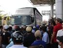 Kẹt xe nghiêm trọng ở BOT Cần Thơ - Phụng Hiệp, Chủ tịch TP yêu cầu xả trạm