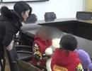 Trung Quốc: Bố mẹ cho băng trộm cướp thuê con đi móc túi