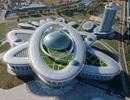 Chiêm ngưỡng những công trình kiến trúc hoành tráng ở Triều Tiên