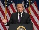 Thế giới mất niềm tin vào khả năng lãnh đạo của Mỹ dưới thời ông Trump?