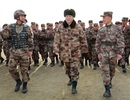 Trung Quốc chuẩn bị kịch bản chiến tranh trên bán đảo Triều Tiên?