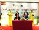 Tập đoàn T&T ra mắt thương hiệu nông nghiệp T.VITA