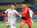 U23 Việt Nam 1-2 U23 Hàn Quốc: Thua nhưng không thất vọng